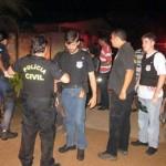 Operação das polícias civis prende 2.067 pessoas em todo o país