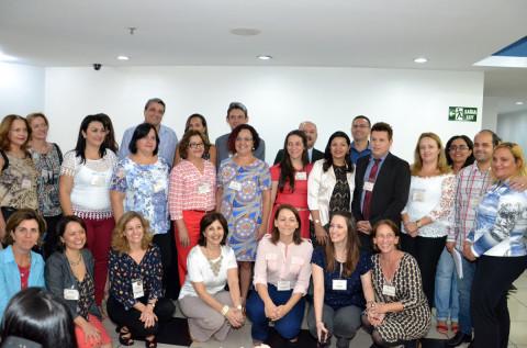 Salto participa do 1º Seminário do Programa nacional de Educação Infantil-FOTO3