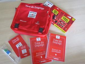 """Em Salto, inscrições abertas para """"Time do Emprego"""""""
