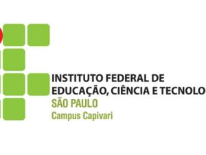 IFSP Capivari está com inscrições abertas para o processo seletivo para ingresso no curso técnico em Administração