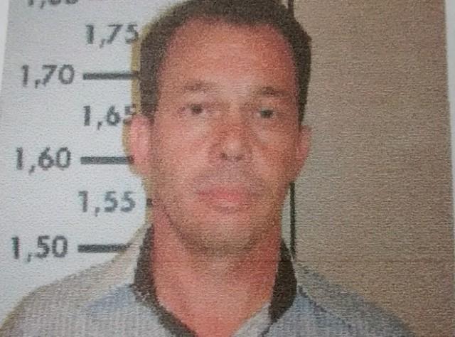 Empresário suspeito de mandar matar prefeito de Elias Fausto (Foto: Divulgação/Polícia Civil)