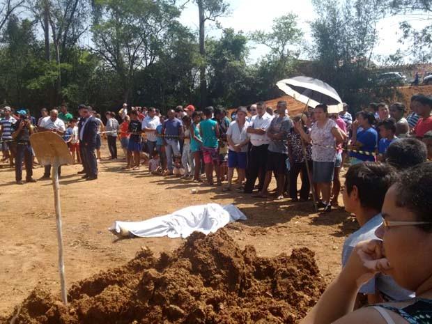 Prefeito de Elias Fausto, Laércio Betarelli, é assassinado com 5 tiros