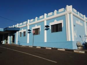 Santa Casa de Misericórdia de Capivari
