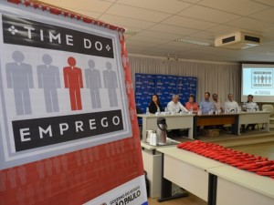Prefeitura de Capivari abre inscrições para segunda turma do Time do Emprego