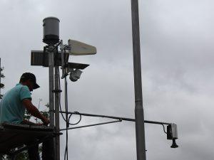 Capivari: Cemaden instala Estação Hidrológica