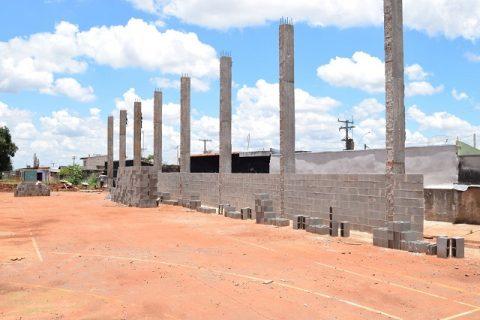 Rafard: Prefeitura inicia obras no Centro Esportivo Reinaldo Fontolan