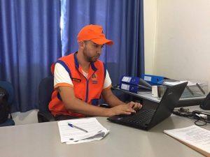 Capivari: Mesmo com aumento de 53% nas chuvas, trabalho da Defesa Civil preveniu enchente