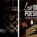 O escritor Laércio Benitti lança seu primeiro trabalho