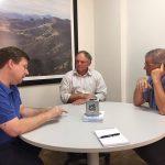 Capivari: Prefeitura se reúne com diretor do PCJ
