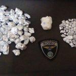 Capivari: Três são detidos por tráfico de drogas no Engenho Velho