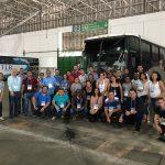 Empresários de Capivari participaram de Feira do Empreendedor 2017