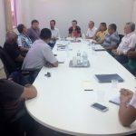 Na Câmara de Capivari, vereadores e prefeito se reúnem em busca de soluções para a saúde