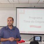 Capivari: Time do emprego inicia a primeira turma de 2017