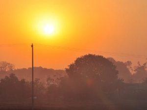 Capivari: Defesa Civil decreta Estado de Atenção por baixa umidade relativa do ar