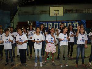 Capivari: Aulas do PROMAD começaram esta semana