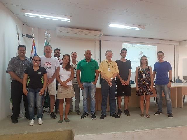 Márcio foi convocado para a reunião pelo diretor-geral e presidente do conselho, Waldo Luis de Lucca