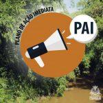 Capivari: Em três dias, acumulado de chuvas registra aumento de 333% na região