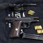 Capivari: Guarda Civil prende homens acusados de roubo em Agência dos Correios