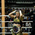 Atleta capivariana vence competição e lutará no Japão