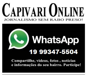 WhatsApp do CapivariOnline